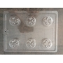 Cookie Mold Franse Lelie