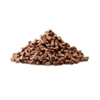 Bakvaste Chocolade Chunks Melk 100g