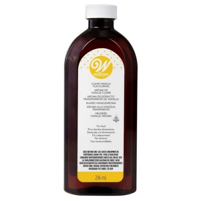 Wilton Imitatie Vanille Extract 236ml