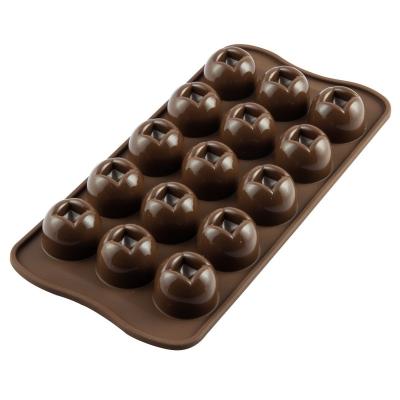 Silikomart Chocoladevorm Imperial Bonbons