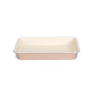 Bak- en braadslede 35x24cm Ceramic