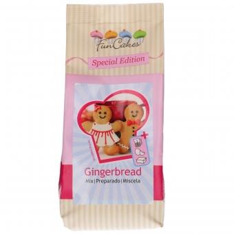Funcakes Gingerbread 500g