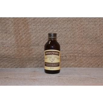 Vanille Extract Bourbon 60ml