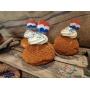 Bakpakket Oranjesoezen