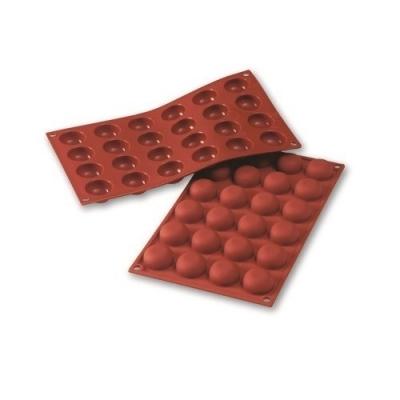 Siliconen Bakvorm Pomponette 24x
