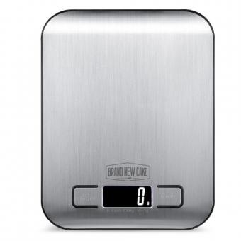BrandNewCake Keukenweegschaal 5kg
